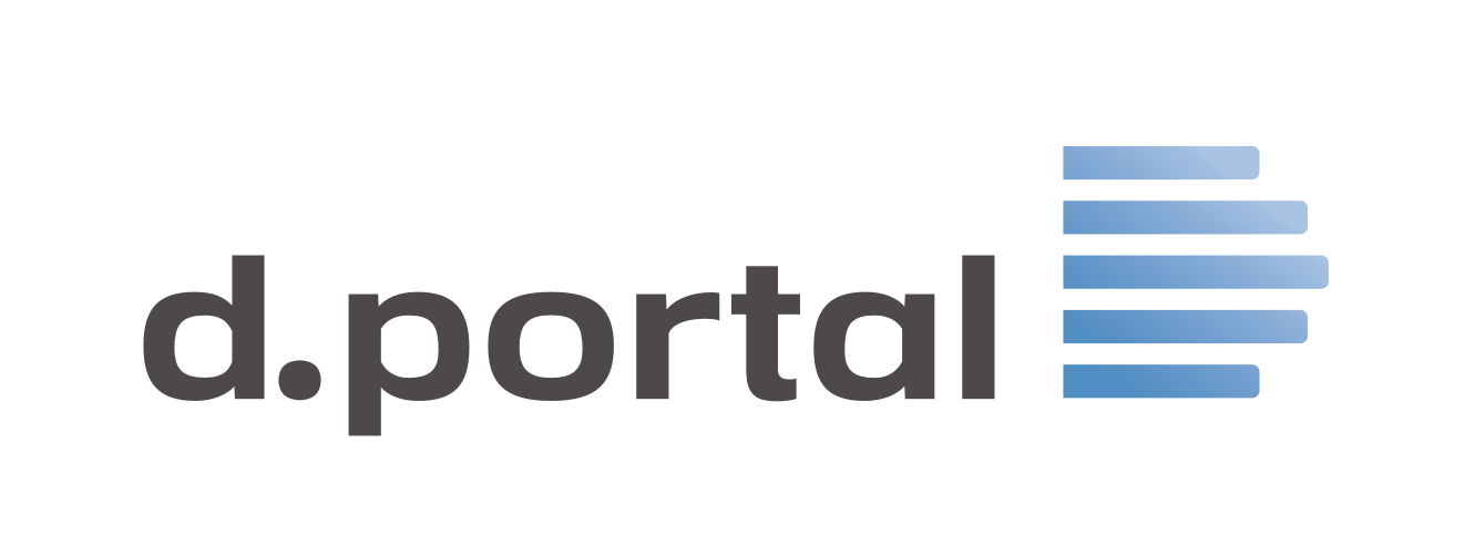 Redakční systém d.portal