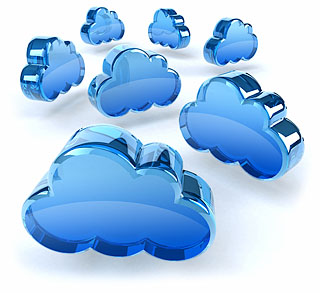 Virtualizace, Cloud