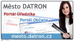 Město DATRON